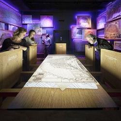 Tickets, museos, atracciones,Tickets, museums, attractions,Crucero por los canales,Canal Cruise,Con actividad