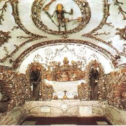 Opera: Capuchins Crypt - Music Art And Mystery