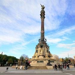Imagen Columbus Monument Lookout