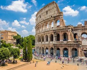 Entradas Para Coliseo Foro Romano Y Monte Palatino