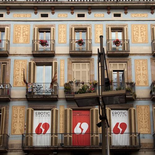 Museo Erótico de Barcelona