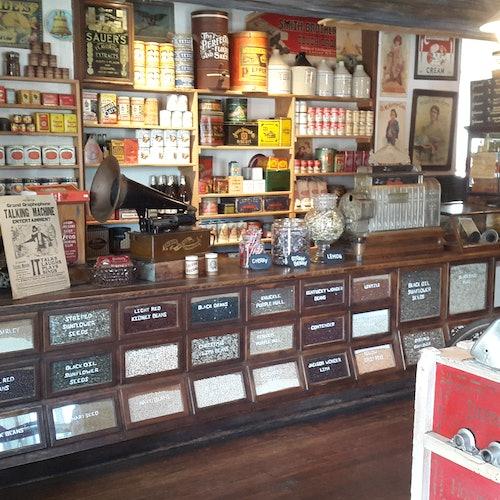 Oldest Store Museum en San Agustín