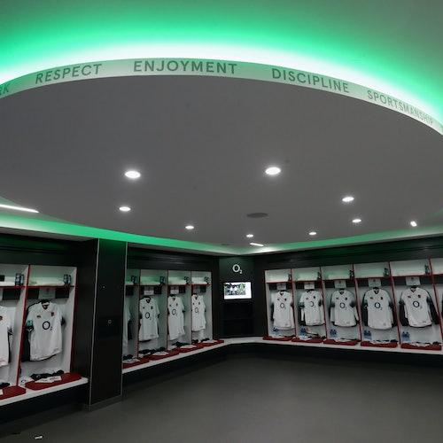 Tour del Estadio de Twickenham