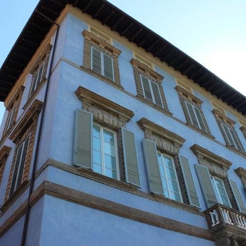 Palazzo Blu: Giorgio de Chirico y pintura metafísica