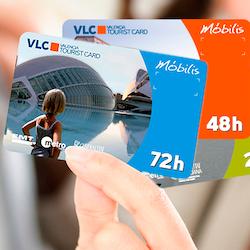 Tickets, museos, atracciones,Valencia Card