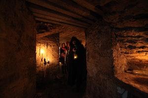 Blair Street Underground Vaults