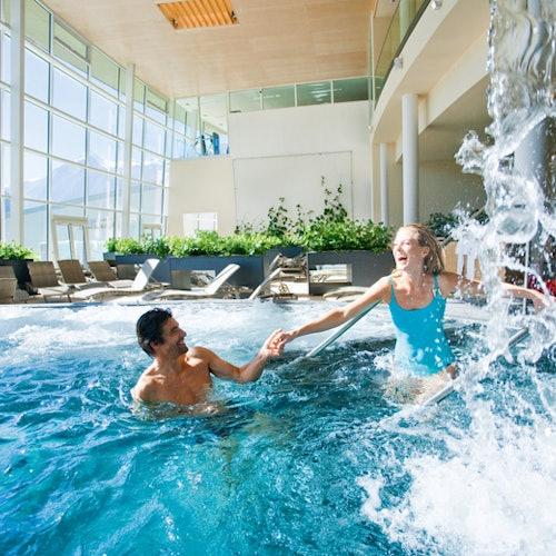 Tauern Spa Waterworld Zell am See-Kaprun