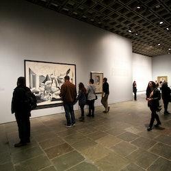 Imagen The Met Breuer: Sin colas