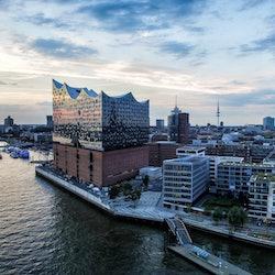 Tickets, museos, atracciones,Tour por Hamburgo