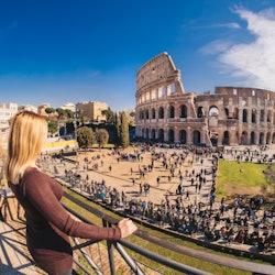 Tickets, museos, atracciones,Tickets, museums, attractions,Coliseo,Colosseum,Otras formas de ver el Coliseo