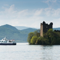 Tickets, museos, atracciones,Tickets, museums, attractions,Excursión a Lago Ness,Excursion to Loch Ness