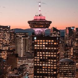 Tickets, museos, atracciones,Vancouver Lookout