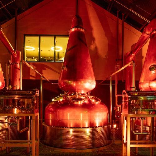 Ruta de las destilerías de Dublín: Visita guiada VIP