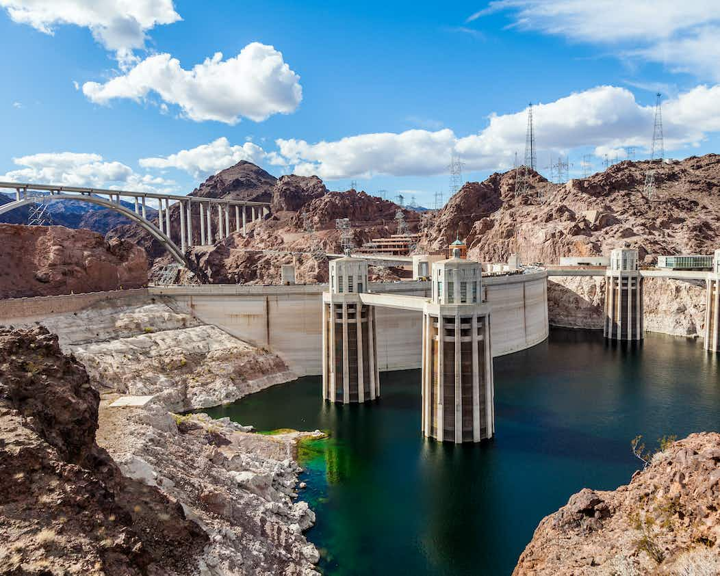 Tickets for Hoover Dam & Grand Canyon Helicopter Tour
