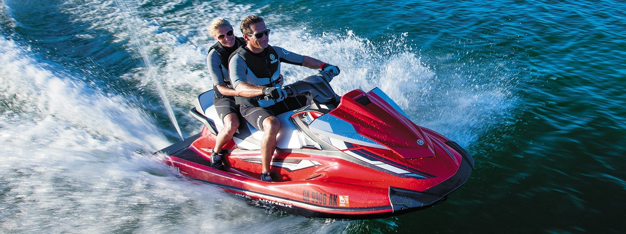 Tickets for Jet Ski Adventure on Lake Mead  Image