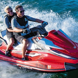 Jet Ski Adventure on Lake Mead from Las Vegas