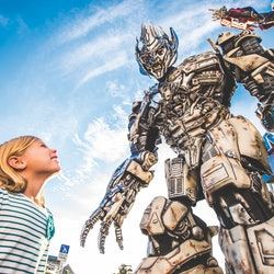 Universal Orlando: 4-Day Tickets Dated (USA/Canada Residents Only)