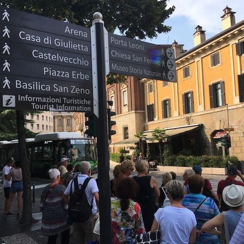 Arena di Verona: Lirica Opera