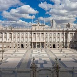 Imagen Königspalast Madrid: Einlass ohne Anstehen & Führung