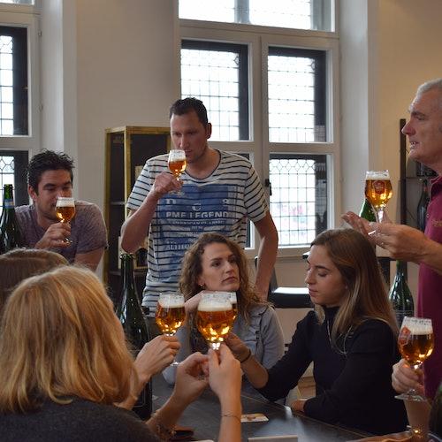 BeerWalk Gante