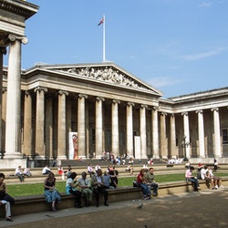 The British Museum: Guided Tour