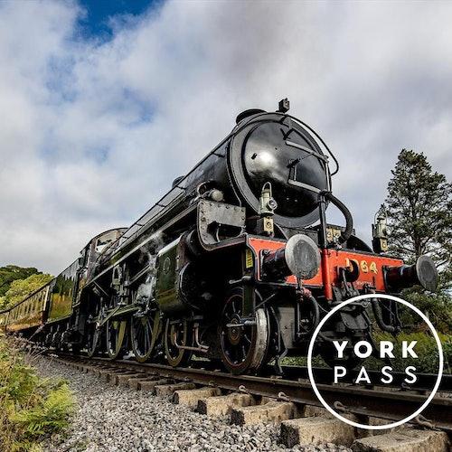 York Pass