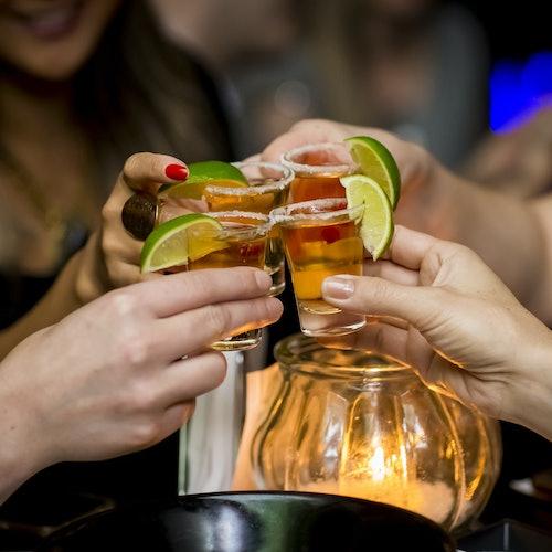 Jose Cuervo Tequila Distillery: Tour from Guadalajara