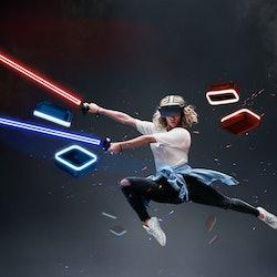 VRFun Virtual Reality Park