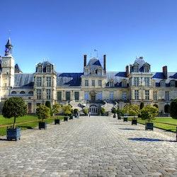 Imagen Château de Fontainebleau: Entrada Preferente