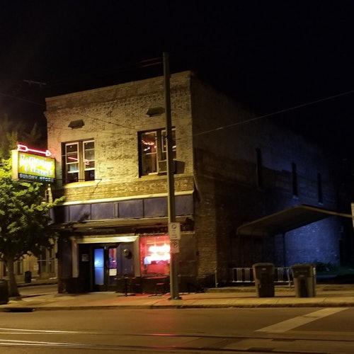 Memphis Walking Ghost Tour