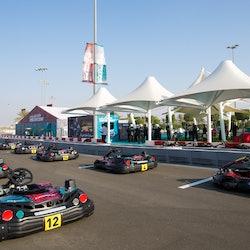 Tickets, museos, atracciones,Circuito F1 Yas Marina