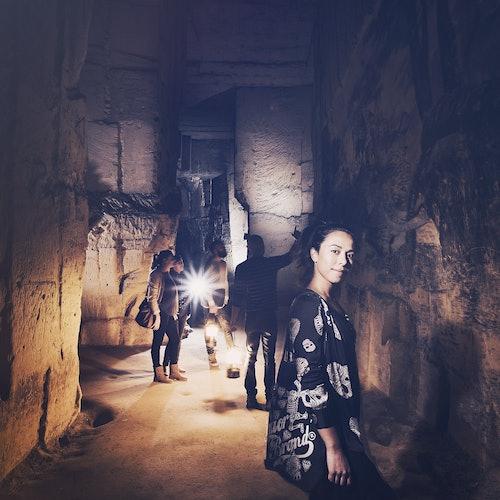 North Caves Maastricht Underground