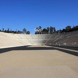 Panathenaic Stadium + Audio Guide