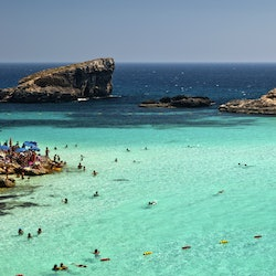 Tickets, museums, attractions,Excursion to Gozo,Excursion to Comino