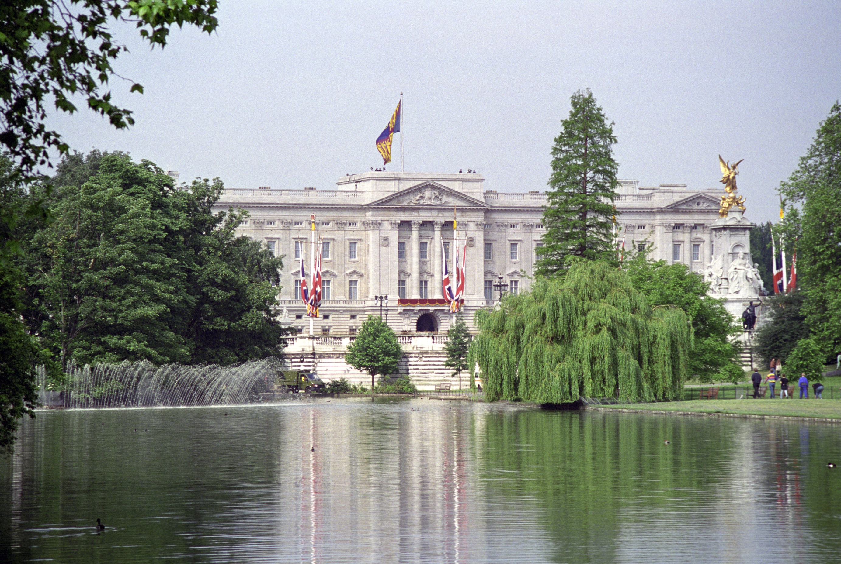 Tickets for The State Rooms, Buckingham Palace