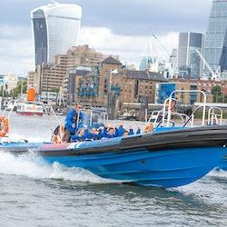 Thames Rush