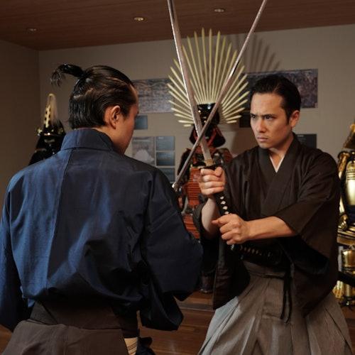 Museo Samurái de Tokio: Entrada general