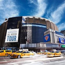 Imagen Madison Square Garden: Tour con acceso completo