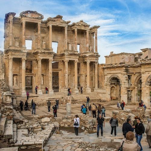Excursión a Éfeso desde Esmirna