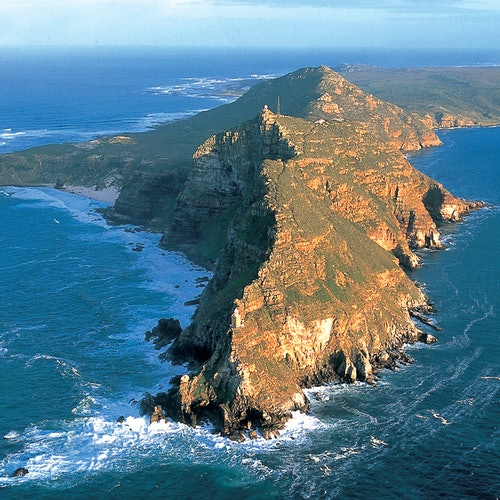 Cape Point y Penguin Explorer Tour