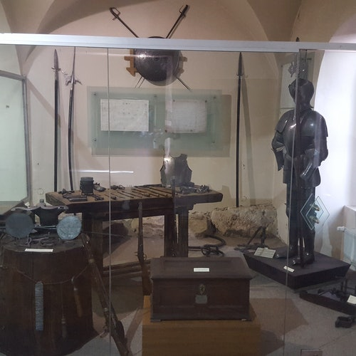 Museo de Historia de Brașov