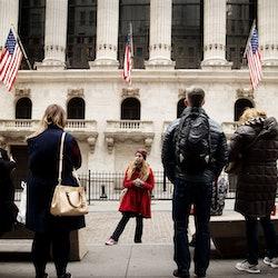Imagen Nueva York: Tour de Wall Street de la mano de un experto
