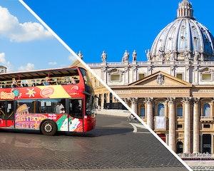 Billets coupe file mus es du vatican bus 48 heures - Billet coupe file chapelle sixtine ...