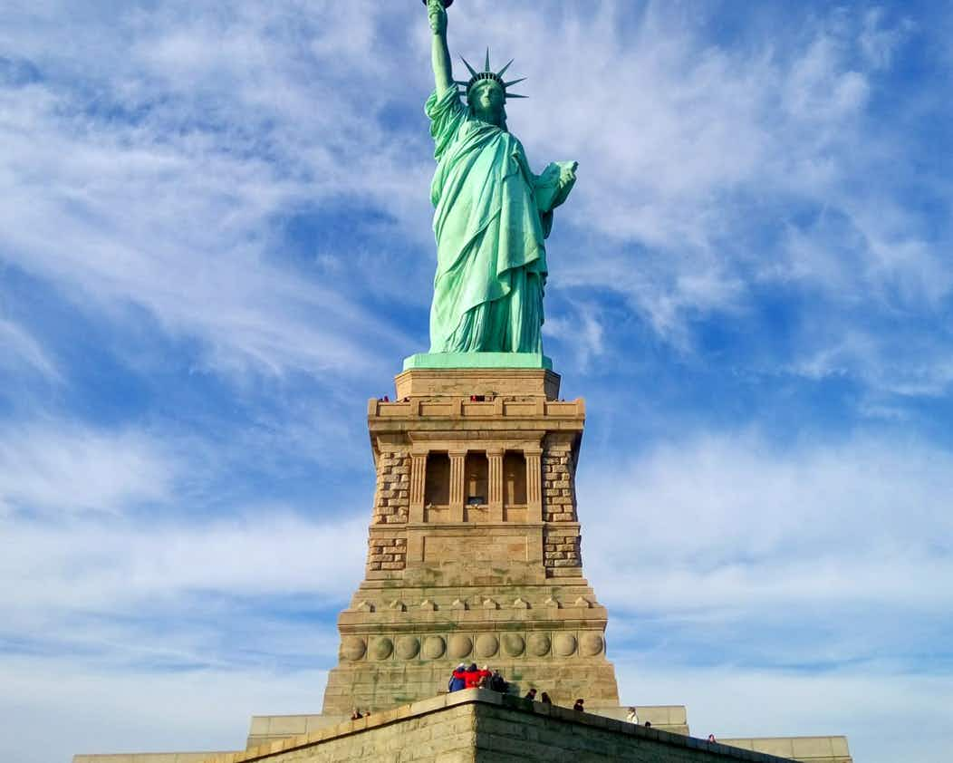 Image result for liberty statue