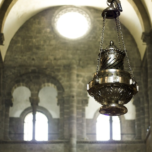 Santiago de Compostela Cathedral and Museum: Guided Tour