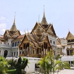The Grand Palace: English Guided Tour