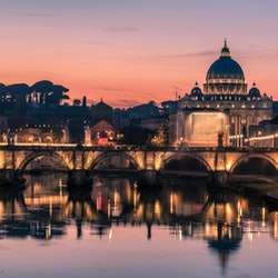 Exclusive Night Tour of Rome
