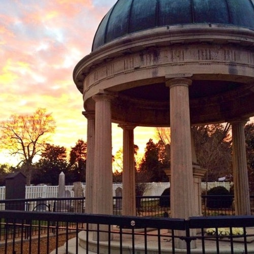 Andrew Jackson's Hermitage: Grounds Pass