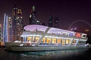 Dubai Marina - Muelle 7