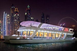 Dubai Marina - Pier 7